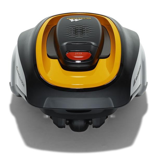 robotniiduk Mcculloch R1000