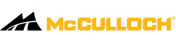 Mcculloch logo 600